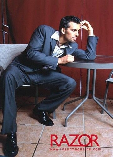Oded Fehr - Oded Fehr Photo (31781380) - Fanpop