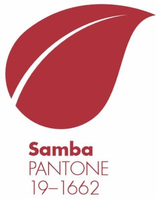 Baby Wisp colour feature this week is Pantone's 'Samba'. A rich red colour is a staple for your baby's Fall Fashion Wardrobe, and can transition into the winter holiday styles.