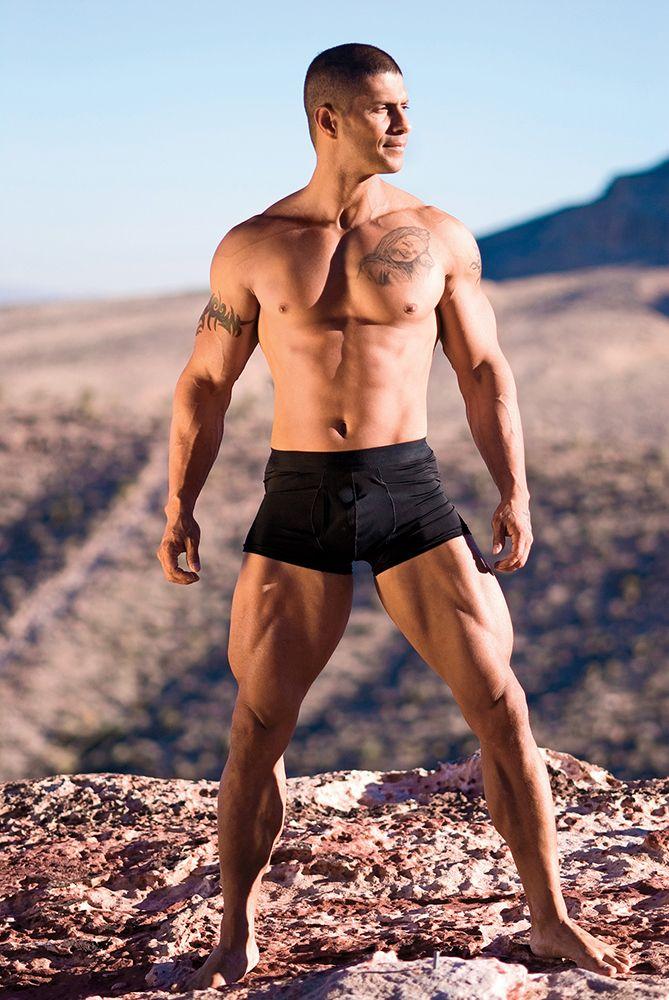 Paleo Bodybuilding Meal Plan