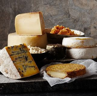 Heaven can wait: The Atlas of American Artisan Cheese
