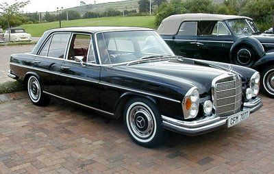 Mercedes 280 SE 1971 Maintenance/restoration of old/vintage vehicles: the material for new cogs/casters/gears/pads could be cast polyamide which I (Cast polyamide) can produce. My contact: tatjana.alic@windowslive.com