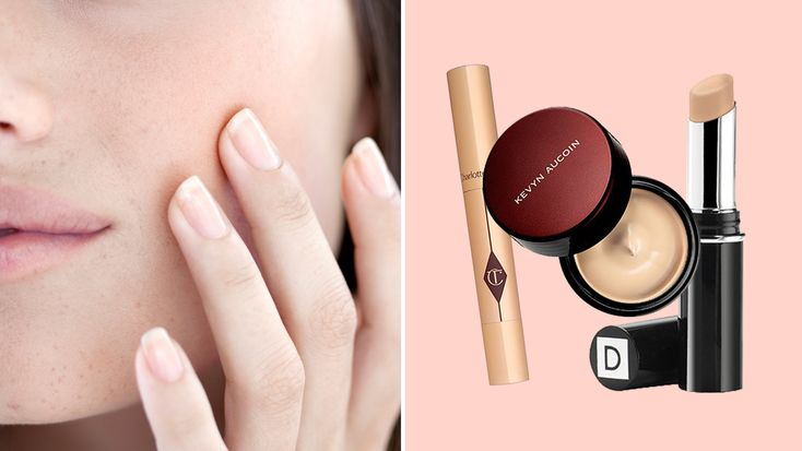 11 Concealers That Will Hide Even Your Most Annoying Acne Scars