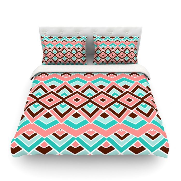 Eclectic Duvet Cover