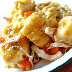 Slow Cooker Chicken and Dumplings - Allrecipes.com