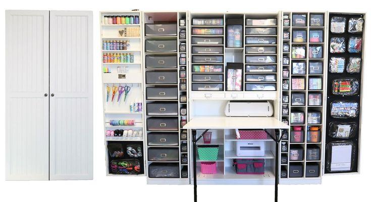Armario Organizador Para Artesanato ~ 17 melhores imagens sobre Design no Pinterest