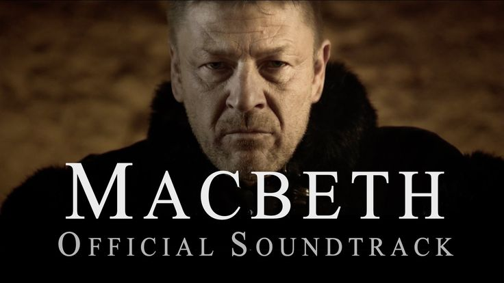 "Oct 11 2015: MACBETH - ""Instruments of Darkness"" (OFFICIAL SOUNDTRACK BY EURIELLE & C..."