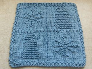 Down Cloverlaine - This blog has tons of neat knitting things