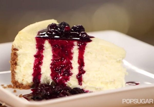 Cheesecake Factory New York Cheesecake Recipe
