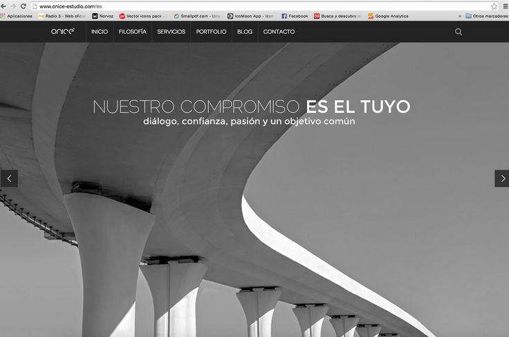ONICE estudios y proyectos® | Juan Piñón