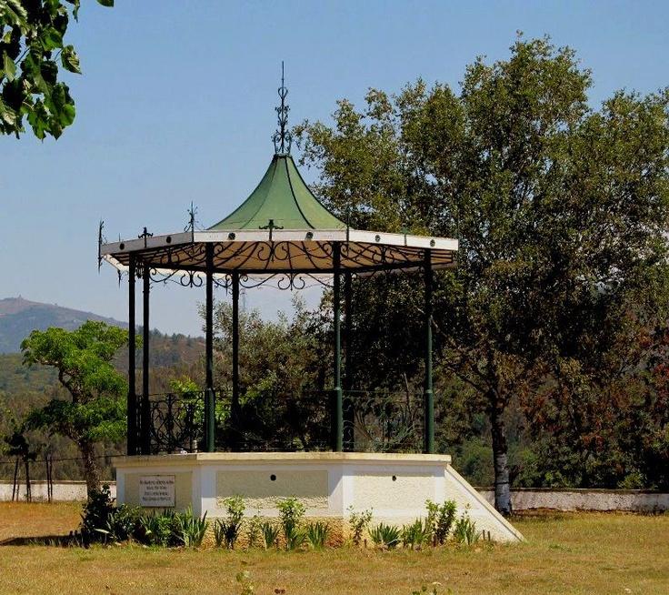 Reanimar os Coretos em Portugal: Arganil