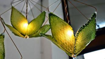 Você realmente sabia? -  Aluno cria uma folha artificial capaz de fazer a função de uma folha natural , a limpeza do ar , enriquecendo-o com oxigênio .