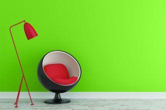 Arredare con il colore max mayer Pantone 2017 greenery | lartdevivre - arredamento online