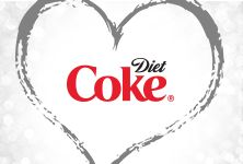 Here's a special cover image for your Diet Coke Pinterest board. Show off your great taste -- happy pinning!