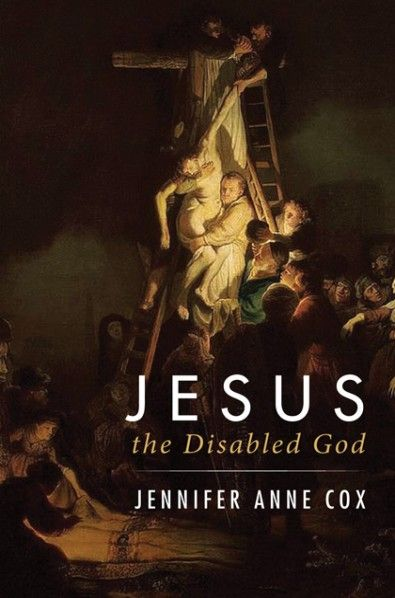 Jesus the Disabled God (BY Jennifer Anne Cox; Imprint: Resource Publications). Have you ever wondered whether God knows what it is like to have a disability? Can God know this? The answer to these questions matters to the estimated one billion people with a disability worldwide. Jesus the Disabled God offers an affirmative answer. Jesus' ministry was itself a positive affirmation of those who experience disability, but Jesus went beyond ministry to people with disabilities and actually...