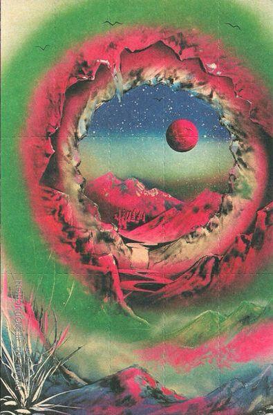 LSD stamps