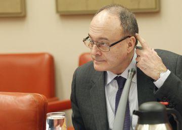 El gobernador del Banco de España, en el Senado