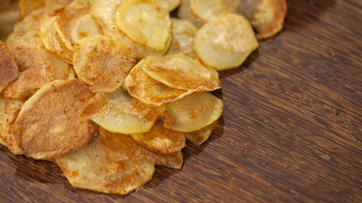 Aperitivo é ótima opção para substituir a tradicional batata frita