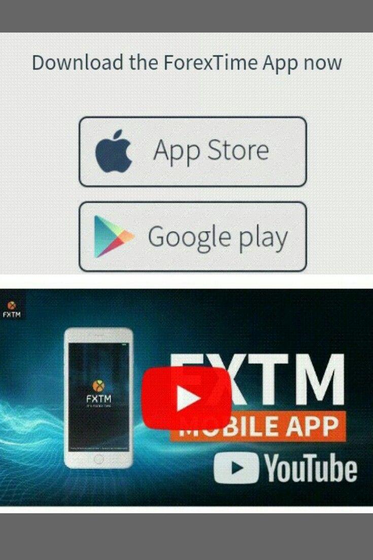 Trader App App Mobile App App Store Google Play