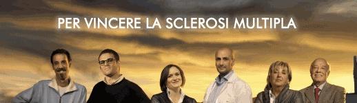 Per vincere la sclerosi multipla servono persone straordinariamente normali, diventa anche tu volontario aism.