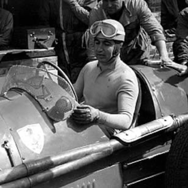 73 Best Images About Alberto Ascari On Pinterest