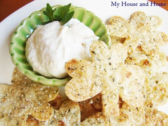 St. Patrick's day food fun! - Home - My House and Home