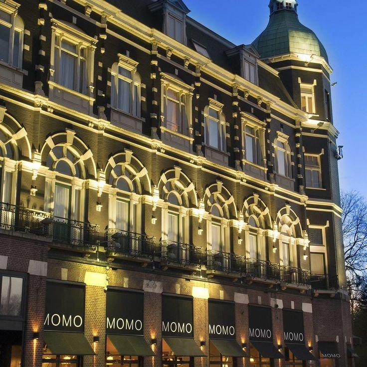 Building, Park Hotel Amsterdam vossy.com