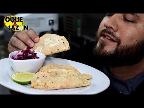 PESCADILLAS CON MUCHO SABOR: fácil, práctico y muy económico !! - YouTube
