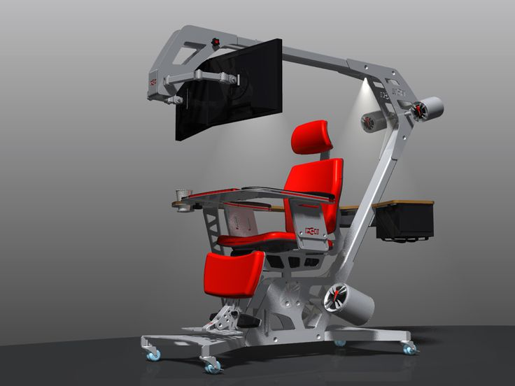 Cool Computer Chair