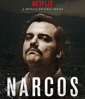 Narcos (Serie de TV 2015- )