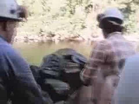 The Franklin River Blockade 1983, Tasmania (Part 1 of 2) - YouTube