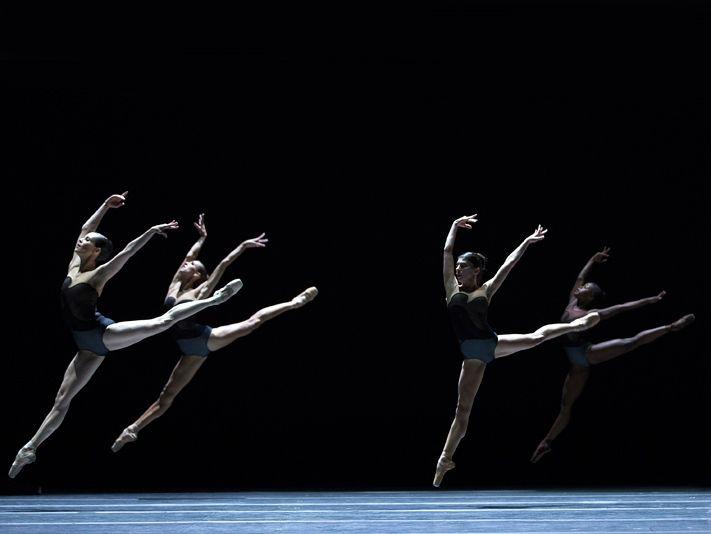 Image result for david dawson ballet