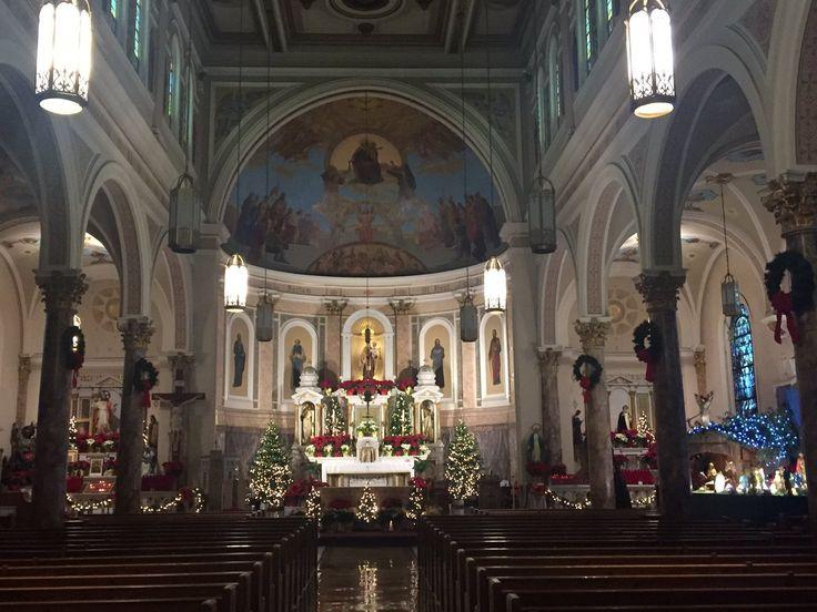 Fr. Jonathan Morris (@fatherjonathan) | Twitter Our Lady of Mt Carmel Church, Bronx NY