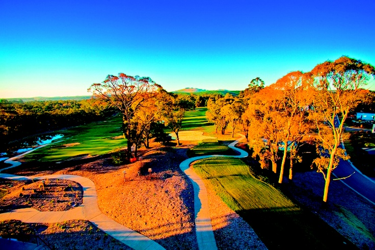 #Forest Resort #Creswick - The game of #golf you have been waiting for