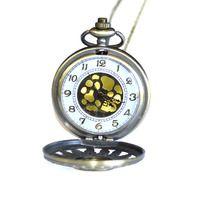 CustomJewels.nl - Supernatural Anti-possession horloge ketting