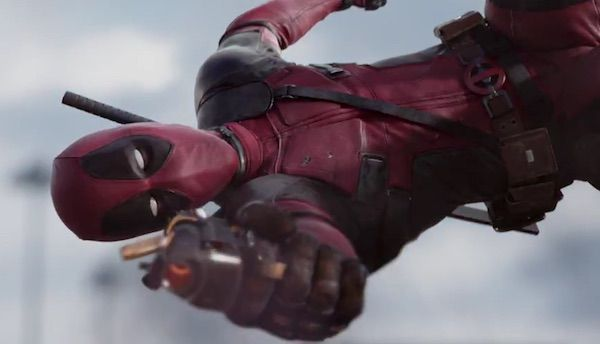 The Deadpool Trailer Is Violent And Hysterical, Watch It Now