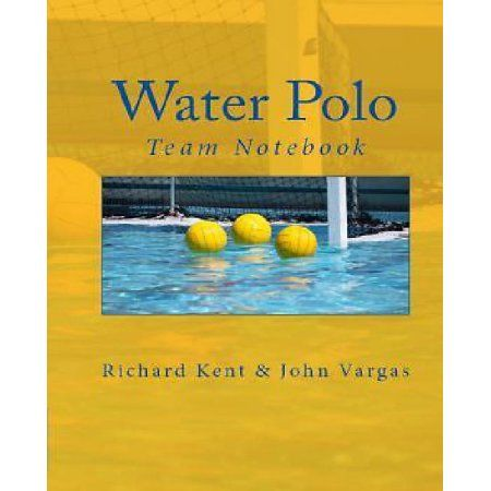 Water Polo Team Notebook