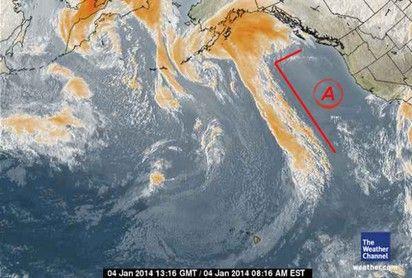 === Tanker Enemy ====✈: Anticicloni squadrati: quando le armi meteorologiche stravolgono la Natura