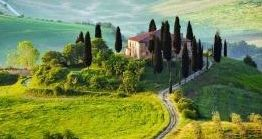 JUNE 3 - 10, 2017 | YOGA RETREAT IN TUSCANY WITH CYNDI BULKA | A yoga retreat in Tuscany offers an abundance of sensory delights and the perfect setting for a delicious week of relaxing yoga in luxurious surrounds.  Join Cyndi for 7 days of relaxing & rejuvenating yoga while taking in the adventures, food, wine and Tuscan culture