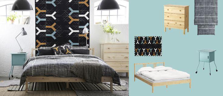 Bedroom Furniture Beds Ikea, Pine Bedroom Furniture Ikea