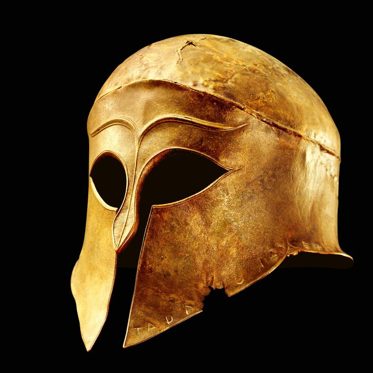 Sparta's entire culture centered on war. A lifelong dedication to military discipline, service, and precision gave this kingdom a strong advantage over other Greek civilizations, allowing Sparta to dominate Greece in the fifth century B.C.