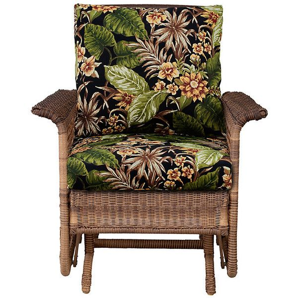 """Improvements Relaxed Deep Seat Cushion Set (20-1/2""""x22-1/2""""x5"""" back;... (720 ARS) ❤ liked on Polyvore featuring home, outdoors, patio furniture, 8686300, tufted chair cushion, tropical outdoor furniture, outdoor patio furniture, outdoor garden furniture, outside patio furniture and outdoors patio furniture"""