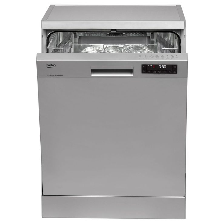 Beko DFN28321S - pentru o bucătărie ideală . Pentru a te bucura de tot confortul posibil pe care o bucătărie îl poate oferi, este nevoie să ai la îndemână toate produsele electrocasnice ca... http://www.gadget-review.ro/beko-dfn28321s/