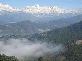 Views from Bageshwar, Kumaon.