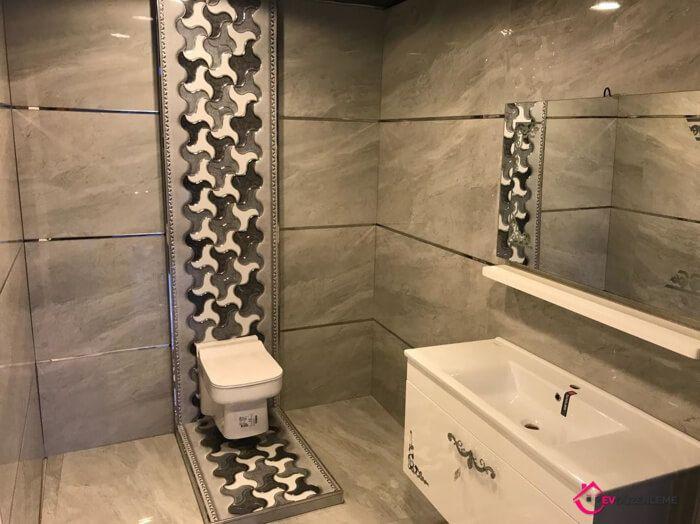 Ege Seramik Banyo Fayans Modelleri İle Farkı Yakalayın