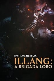 Illang The Wolf Brigade Peliculas Streamcloud Espanol Woo Sung Free Advertising Ghost In The Shell