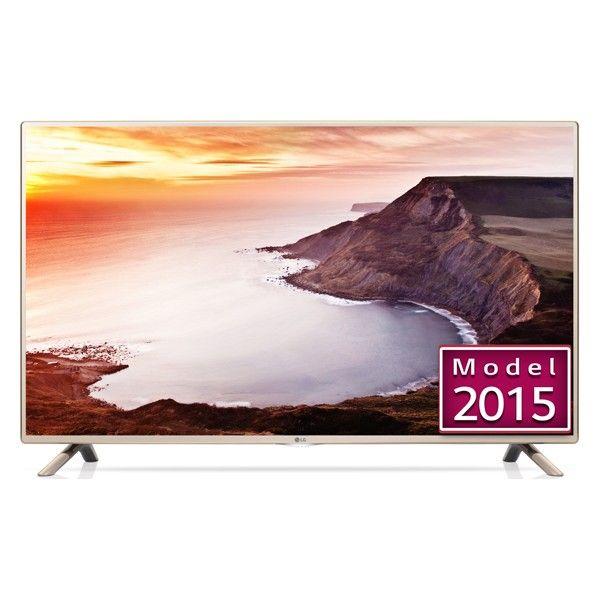Televizor LED Full HD, 107 cm, LG 42LF561V