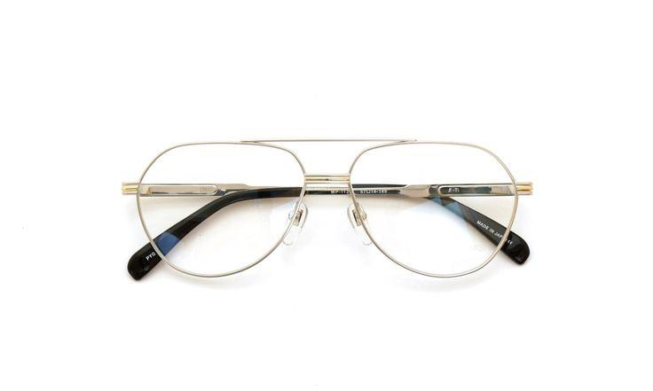 WOLFGANG PROKSCH [WP-1125 PYG]   optician   ponmegane