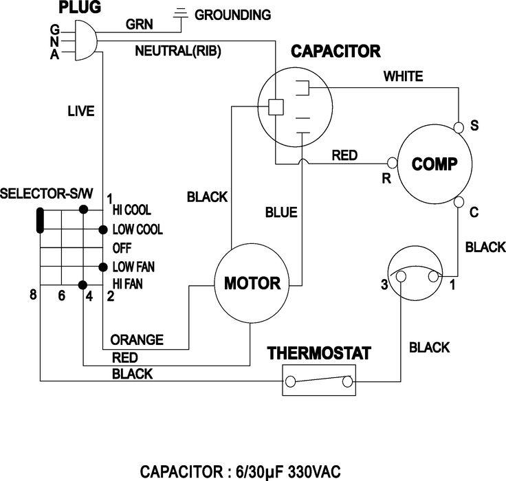Wiring Diagram Car Air Conditioning  Con Im U00e1genes
