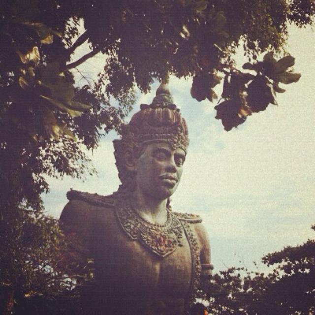 GWK Statue | Bali, Indonesia
