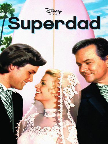 Directed by Vincent McEveety.  With Bob Crane, Kurt Russell, Barbara Rush, Joe Flynn. Charlie McCready is a worried father. His daughter, Wendy will be attending college in the fall, and he feels the crowd she's hanging out with has no ambition, especially her boyfriend, Bart. He knows that Wendy's friends will all be attending the same college, so, he concocts a plan where Wendy will recieve a scholarship to a different college. This college being the same one where his wife ...